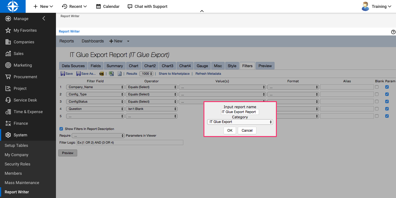 itglue-export-report-cw-manage-07-save-report-2.png